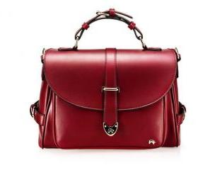 Red Wine Vintage Cute Fashion Messenger bag Handbag