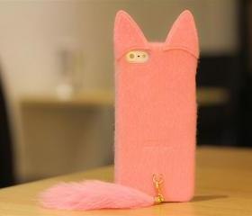 Cute Cat iphone 4 Case